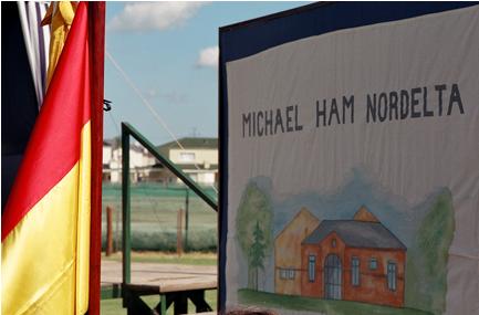 Michael Ham Nordelta